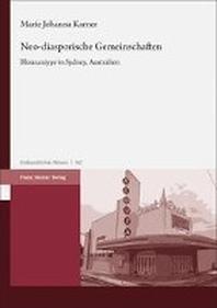 Neo-Diasporische Gemeinschaften