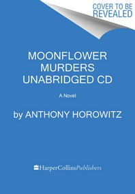 Moonflower Murders CD
