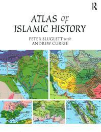 Atlas of Islamic History