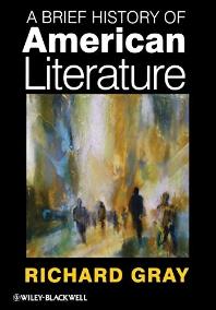 Brief History of American Literature (Paperback)