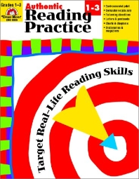 Authentic Reading Practice, Grades 1-3