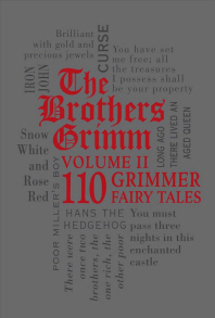 The Brothers Grimm, Volume 2