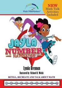 Jayla the Number Navigator