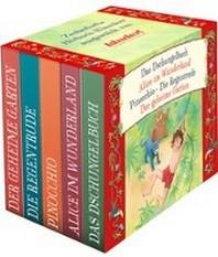 Kinder Hoerbuch-Klassiker-Box 2