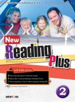 NEW READING PLUS. 2