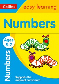 Collins Easy Learning Age 5-7 -- Number Practice Ages 5-7