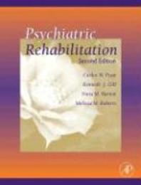 Psychiatric Rehabilitation 2/e