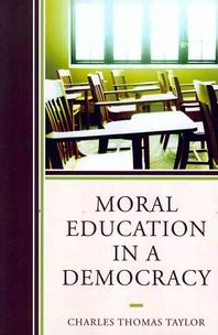 Moral Education in a Democracy