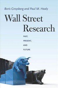 Wall Street Research