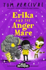Erika and the Angermare