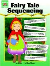 142 Sequencing - Fairy Tale Sequencing 1-3