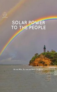 SOLAR POWER TO THE PEOPLE