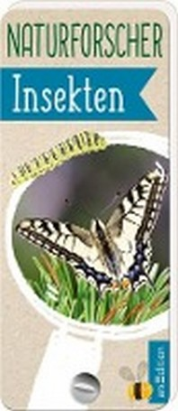 Naturforscher Insekten