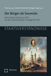 Der Burger ALS Souveran