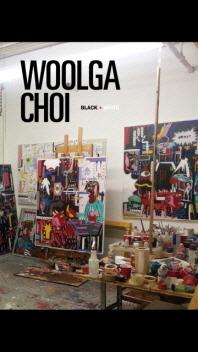 WoolGa Choi(최울가): Black White(영문판)