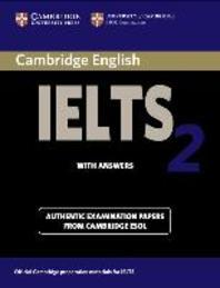 Cambridge IELTS 2 : Student's Book with Answers