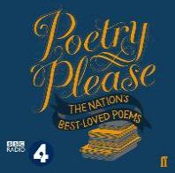 Poetry Please CD