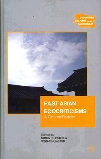 East Asian Ecocriticisms
