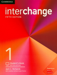 Interchange. 1 Students Book