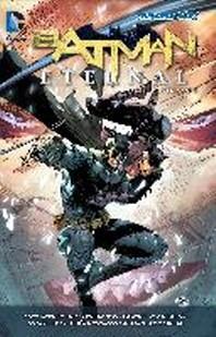 Batman Eternal, Volume 2