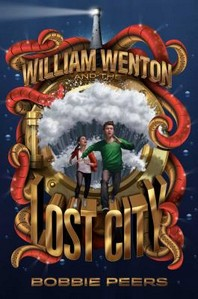 William Wenton and the Lost City, 3