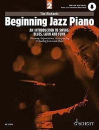 BEGINNING JAZZ PIANO 2