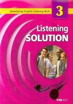 LISTENING SOLUTION. 3
