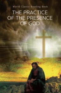 하나님의 임재 연습 [큰글씨 특별판] : The Practice of the Presence of God (영문판)