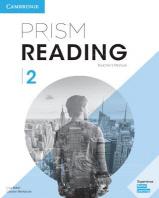 Prism Reading Level 2 Teacher's Manual
