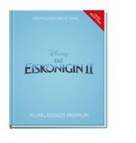 Disney Eiskoenigin 2 - Filmklassiker Premium