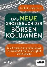 Das neue grosse Buch der Boersenkolumnen