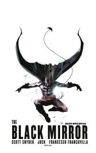 앱솔루트 배트맨: 블랙 미러