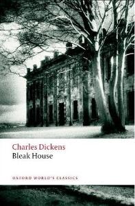 Bleak House (Oxford World Classics)(New Jacket)