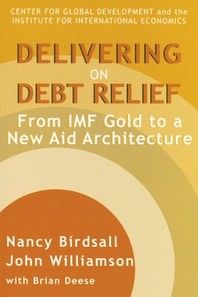 Delivering on Debt Relief