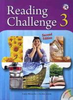 Reading Challenge 3(SB+CD)