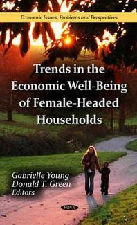 Trends in the Economic Well-Being of Female-Headed Households