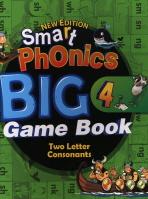 SMART PHONICS BIG GAME BOOK. 4
