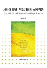 사티어 모델: 핵심개념과 실제적용
