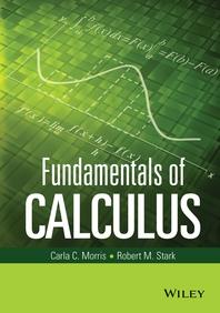 Fundamentals of Calculus
