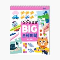 BIG 스케치북: 두뇌퍼즐