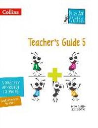 Busy Ant Maths -- Teacher's Guide 5