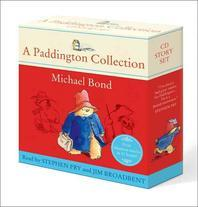 World of Paddington CD Story Collection