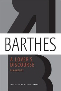 Lover's Discourse : Fragments