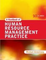 Handbook of Human Resource Management Practice, 10/e