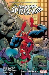 Amazing Spider-Man by Nick Spencer Vol. 1