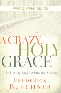 A Crazy, Holy Grace Participant Guide