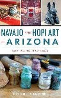 Navajo and Hopi Art in Arizona