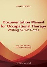 Documentation Manual for Occupational Therapy