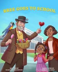 Bree Goes To School