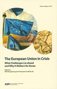 The European Union in Crisis - What Challenges Lie ahead and Why It Matters for Korea